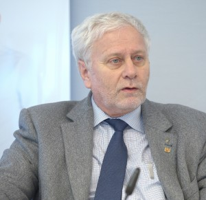 o. Univ. Prof. Dr. Dr. h.c. Friedrich Schneider